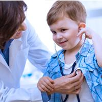 Pediatría
